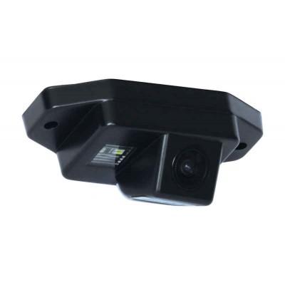 Штатная камера заднего вида Incar Toyota LC Prado 120 (INC VDC-029)