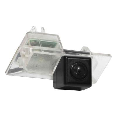 Штатная камера заднего вида SWAT Audi A1, A3, Q3, Q5, VW Polo sedan 14+ (SWT VDC-170)