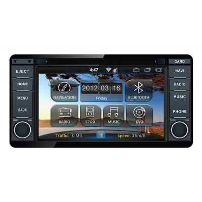 Штатная магнитола Mitsubishi Outlander 2012+ Android