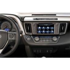 Штатная магнитола Toyota RAV4 2013+