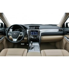 Штатная магнитола Toyota Camry 2012+