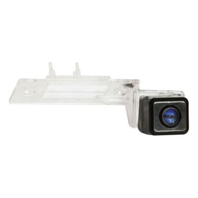 Штатная камера заднего вида Road Rover Skoda Fabia (SFT-9071)