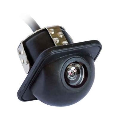 Штатная камера заднего вида SWAT SWT VDC-002 (врезная)