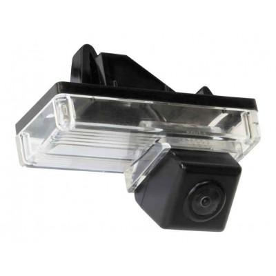 Штатная камера заднего вида SWAT Toyota LC 200 (SWT VDC-086)