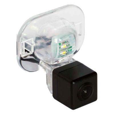 Штатная камера заднего вида Road Rover Hyundai Accent 10+ sedan, Kia Venga 09+, Cerato 09+ (INC VDC-078)