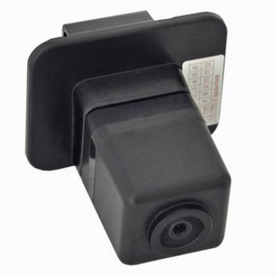 Штатная камера заднего вида Road Rover Subaru XV/12 (CA-9911)