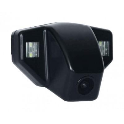 Штатная камера заднего вида Incar Honda CRV 2007+ (INC VDC-021)