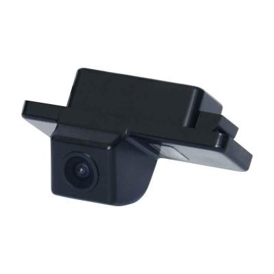 Штатная камера заднего вида Incar Nissan Qashqai, X-Trail, Citroen C4 (INC VDC-023)
