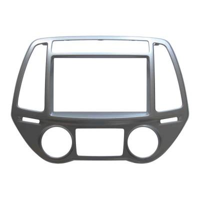 Переходная рамка Hyundai i20 2012-2014