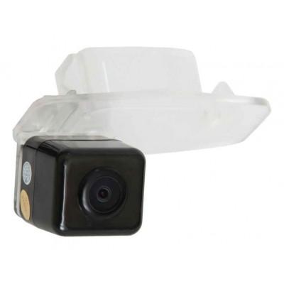 Штатная камера заднего вида SWAT Honda Accord 2011+, Civic 2012+ (SWT VDC-049)