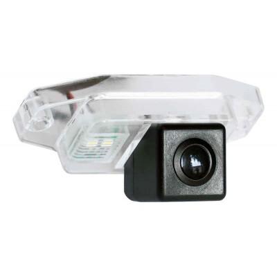 Штатная камера заднего вида SWAT Toyota LC Prado 120 (SWT VDC-029)