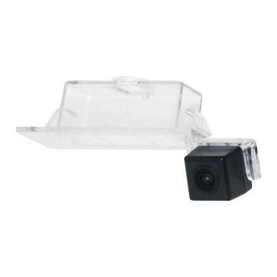 Штатная камера заднего вида Incar Kia Sportage 16+, Optima, Magentis, Hyundai Sonata, i40 (INC VDC-094)