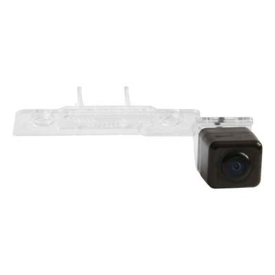 Штатная камера заднего вида Road Rover Skoda Octavia А5 (SFT-9036)