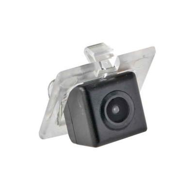 Штатная камера заднего вида SWAT Toyota LC Prado 150, Lexus RX 270 (SWT VDC-054)