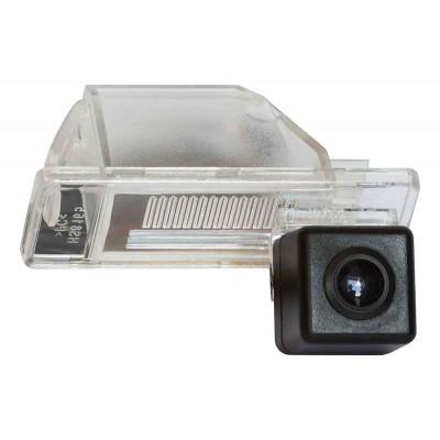 Штатная камера заднего вида Road Rover Nissan Qashqai, X-Trail (RR VDC-023)