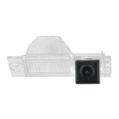 Штатная камера заднего вида SWAT Hyundai IX35 Tucson II 2015+ (SWT VDC-077)