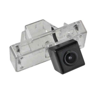 Штатная камера заднего вида SWAT Toyota LC 100, Prado 120 (SWT VDC-028)