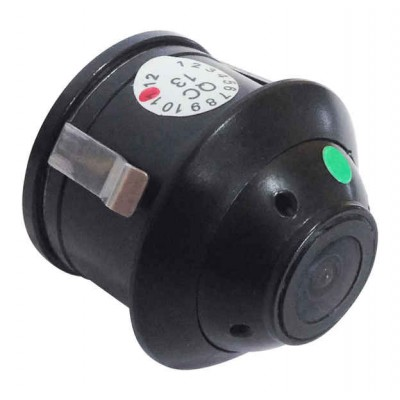 Штатная камера заднего вида Incar VDC-004 (врезная)