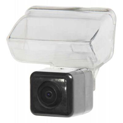 Штатная камера заднего вида Road Rover Toyota Camry 50 (SFT-9042)