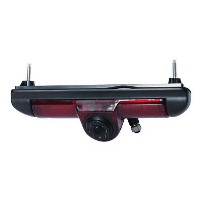 Штатная камера заднего вида Incar Peugeot, Citroen (INC VDC-413)