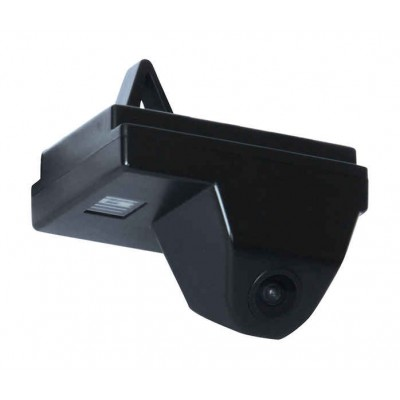 Штатная камера заднего вида Incar Toyota LC 200 (INC VDC-086)