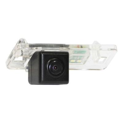 Штатная камера заднего вида SWAT Peugeot 3008, 508 (SWT VDC-098)