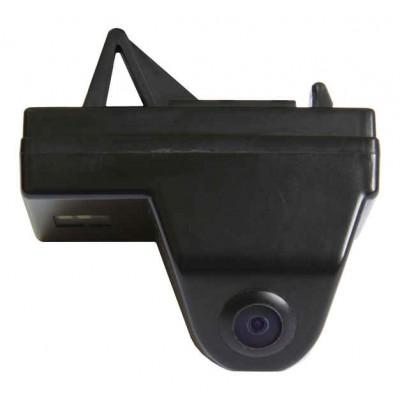 Штатная камера заднего вида Road Rover Toyota Land Cruiser 200 (SS-0308)