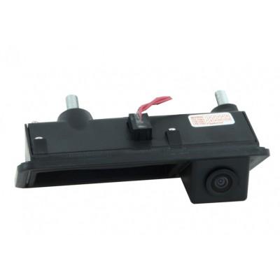 Штатная камера заднего вида Incar AUDI A5, A4, Q5, Q3 (VDC-089)