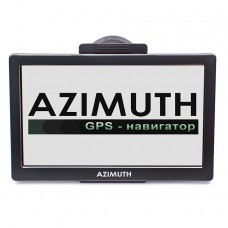 GPS навигатор Azimuth B75 Plus Europe