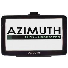 GPS навигатор Azimuth B79 Pro карта Europe