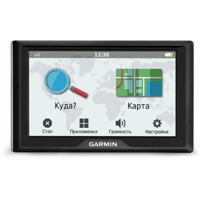 Gps навигатор Garmin Drive50 СЕ LMT + Navlux