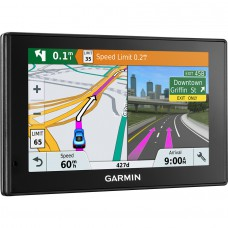 Garmin Drive Smart 51 EU LMT-S + Navlux