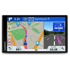 GPS навигатор Garmin DriveSmart 61 EU LMT-S