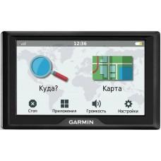 Gps навигатор Garmin Drive51 EU LMT-S+Navlux