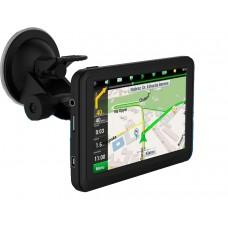 GPS навигатор Globex GE-516 Magnetic