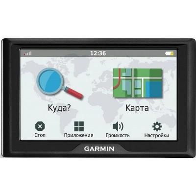 Gps навигатор Garmin Drive51