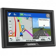 Gps навигатор Garmin Drive60 EU LMT