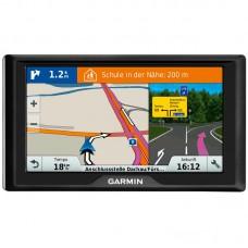 Gps навигатор Garmin Drive61 EU LMT