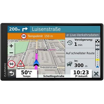 Gps навигатор Garmin DriveSmart 55 EU MT-S