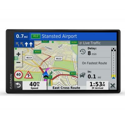 Gps навигатор Garmin DriveSmart 65 EU LMT-D