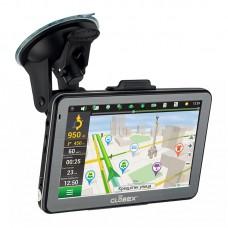 Gps навигатор Globex GE-512 Europe