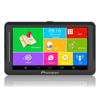 Gps навигатор Pioneer A750 Pro Europe (Android) Android