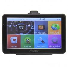 GPS навигатор Pioneer PI-735 Europe для грузовиков