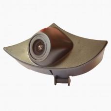 Штатная камера заднего вида TOYOTA Camry (2015 — 2016) Prime-X C8074