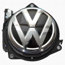 Штатная камера заднего вида Volkswagen Golf, V, VI, Passat B6 4D, B7 4D, CC Prime-X TR-05