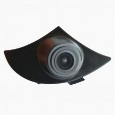 Штатная камера заднего вида TOYOTA Highlander (2012 — 2013). Prime-X B8018