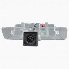 Штатная камера заднего вида Prime-X T-001 Subaru Legacy (2003-2012)