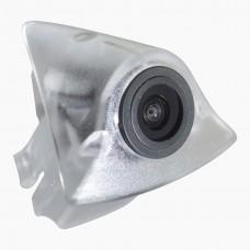 Штатная камера заднего вида VOLKSWAGEN Tiguan (2010 — 2015) Prime-X B8006