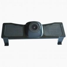 Штатная камера заднего вида TOYOTA Land Cruiser (2016) Prime-X C8118