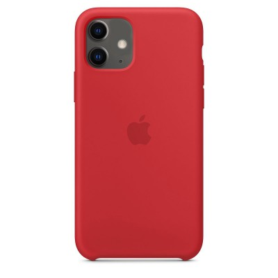 Чехол Silicone Case для iPhone 11 (OEM)